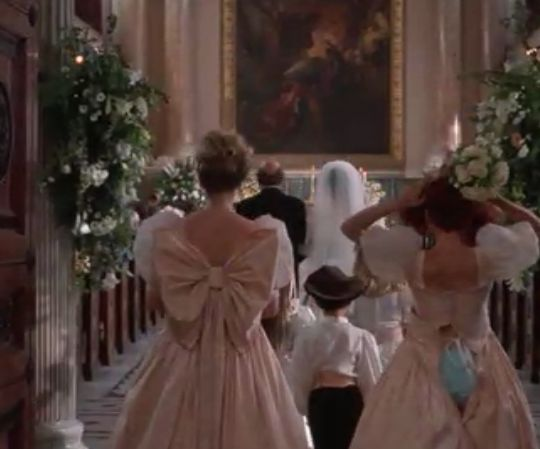 Charlotte Coleman In Four Weddings And A Funeral