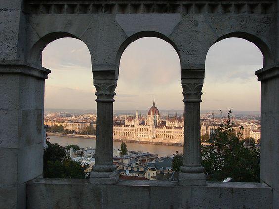 Pest desde Buda | Flickr - Photo Sharing!