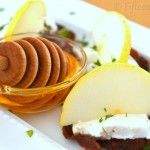... with Goat Cheese and Pear | Recipe | Goat Cheese, Pears and Goats