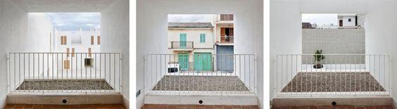 Social Housing in Sa Pobla; Mallorca, Spain - Ripolltizon Arquitectos