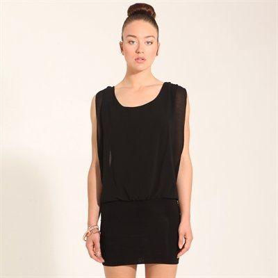 Pimkie.fr : Une petite robe glamour sans en faire trop.