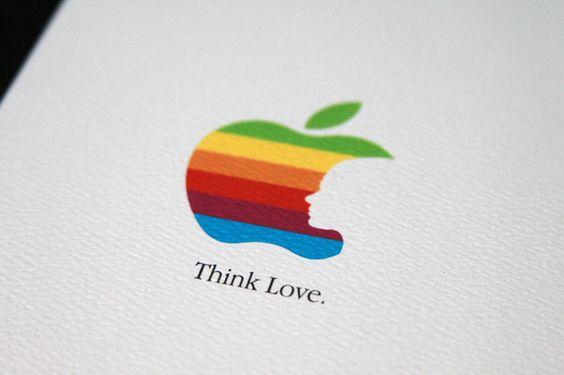 apple themed bridal shower #invitation