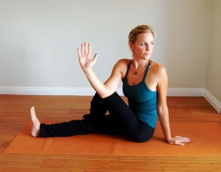 yoga for golfers 3 poses you should practice  yoga