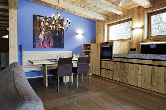 Ziller Lodge #Austria #XOPrivate