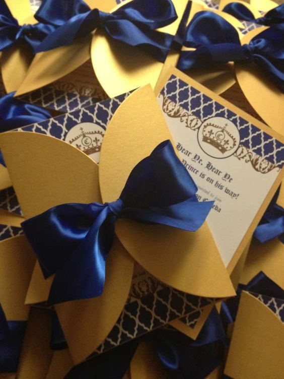 themes ribbons party party party themes royal blue royal blue and gold