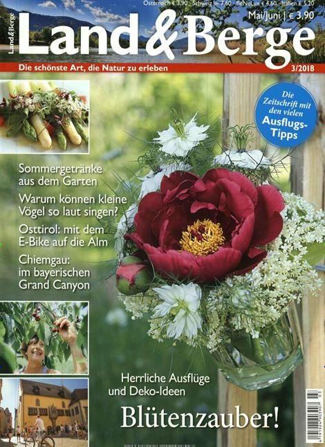 Pin Auf Landlebenmagazine