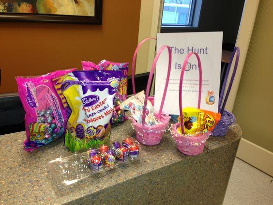 Easter Egg Hunt at the office! #BrightsideDentalCare ...