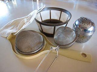 How to make herbal tea taste better...