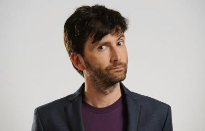 Tenny Confidential-A David Tennant Based Blog
