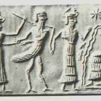 Ancient Sumerian Anunnaki Gods From the Sky