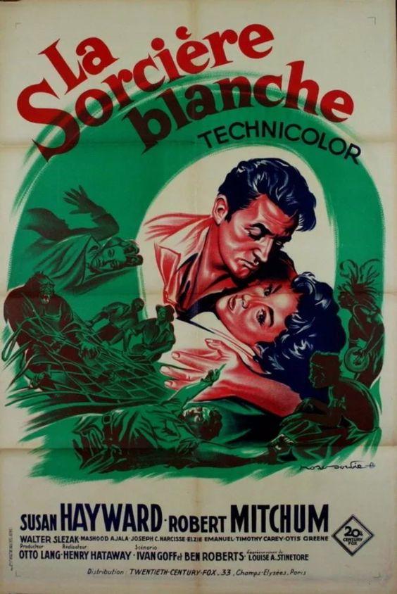 Vahsiler Pençesinde (1953) - IMDb