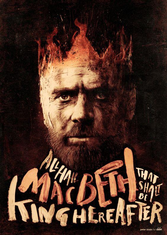 Latest macbeth movie pictures