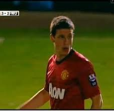Angelo Henrique Debut Goal For Manchester United U21's
