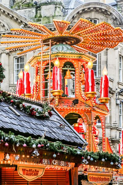 Birmingham Christmas Markets Guide Best Things To Do At The Markets In 2020 Christmas Markets England Christmas In England Christmas Market