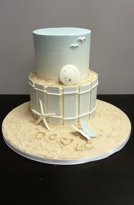 Chic and Sweet Artisan Cakes