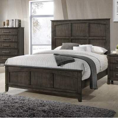 Desoto Upholstered Storage Standard Bed Panel Bed Bed Sizes Bed