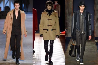 7 autumn/winter trends you'll be wearing this time next year