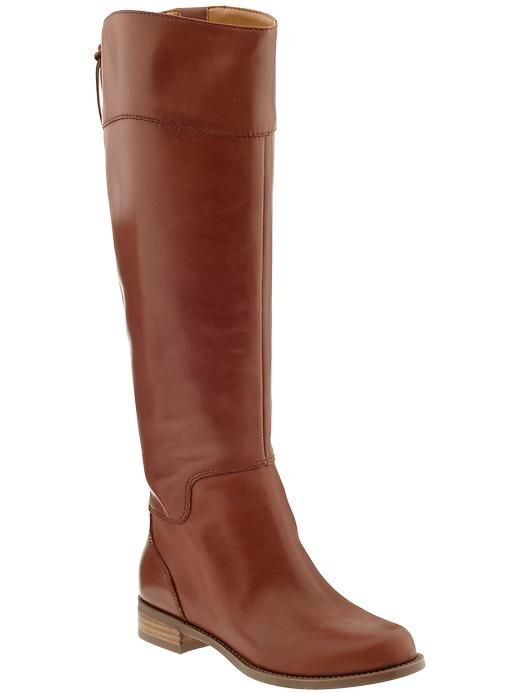 Nine west camel riding boots