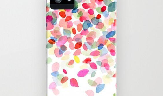 Stocking Stuffer Alert! 20 Beautiful Smartphone Cases
