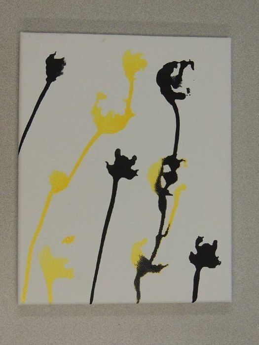 Auction item 'Panamanian Golden Frog Print' hosted online at 32auctions.
