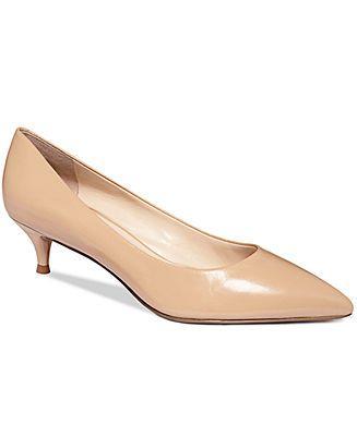 Kitten Heel Shoes Online