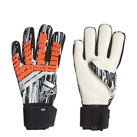Adidas Predator Pro Goalkeeper Gloves 9 Goalkeeper Gloves Soccer Equipment Adidas Predator