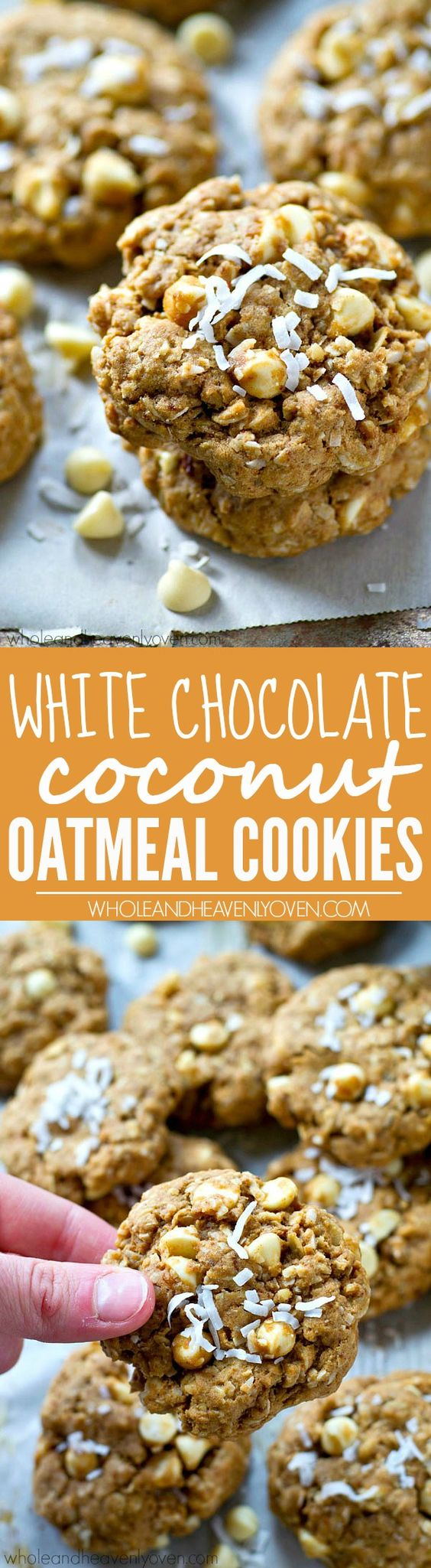 ... white chocolate coconut oatmeal salem s lot dreams cookies chocolate