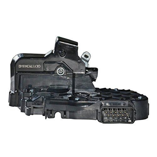 Rear Left Door Lock Actuator Latch Mechanism Compatible For Land Rover Lr071650 Lr011303 Actuator Land Rover Discovery Rover Discovery