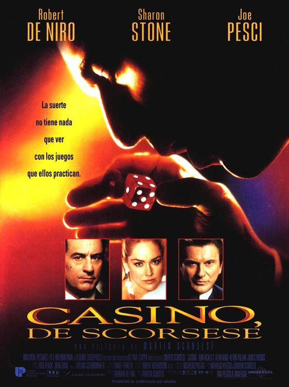 Martin Gall Casino Possible
