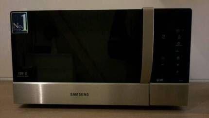 Samsung GE89MST ‑ Mikrowellenofen mit Grill in Berlin - Treptow | Weitere Haushaltsgeräte gebraucht kaufen | eBay Kleinanzeigen