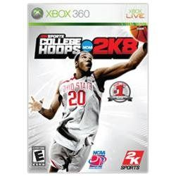 #Xbox #360 #Games #Xbox #shopping #sofiprice College Hoops 2K8 - https://sofiprice.com/product/college-hoops-2k8-1795476.html