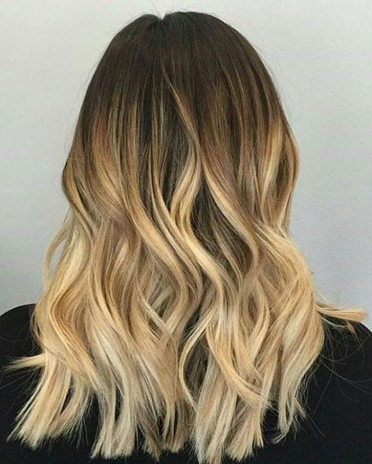 14 Features Of Hair Painting Dark Brown That Make Everyone Love It