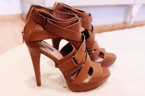 More shoes pictures, including high heels, boots, please give us more like