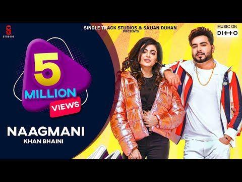 Naagmani Khan Bhaini Gurlej Akhtar Latest Punjabi Songs 2019 St Studio Ditto Music Youtube Lagu Lirik Lirik Lagu