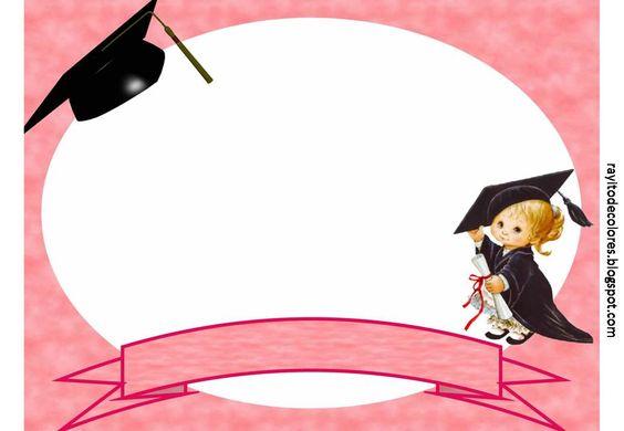 imagenes de niños graduados preescolar - Pesquisa do Google