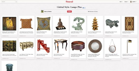 [Finalist] We're loving Quincey's Global Style. Repin this pin from THIS link http://pinterest.com/pin/67835538108077308/ to vote!