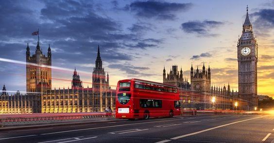 Roteiro de 6 dias em Londres #viajar #londres #inglaterra