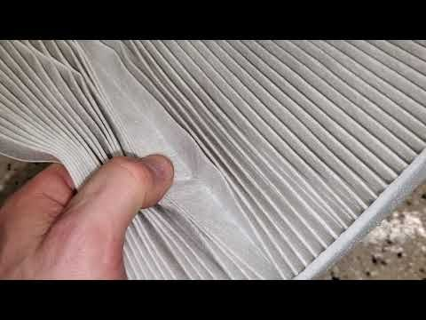 2013 2014 2015 2016 2017 2018 2019 2020 2021 Ford Ecosport A C Cabin Air Filter Element Checking Youtube Cabin Air Filter Air Filter Ford Ecosport