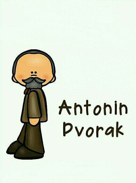 Dvorak (With images) | Cartoon art, Art, Cartoon