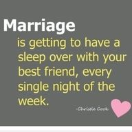 marriage. things-i-want-in-life-and-my-future-itself