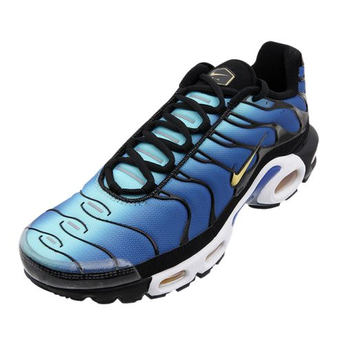 the best attitude 3d5cf 1ab32 black nike tns footlocker