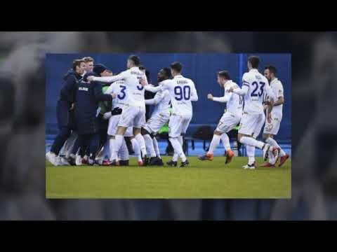Hnk Hajduk Split Vs Dinamo Zagreb Soccer Full Game Highlights 03 Apr Hnk Hajduk Split Sports Channel Full Games