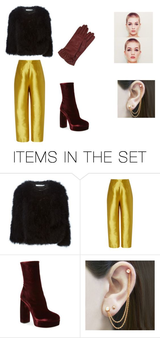 """""""lunch"""" by mdmangel on Polyvore featuring art"""