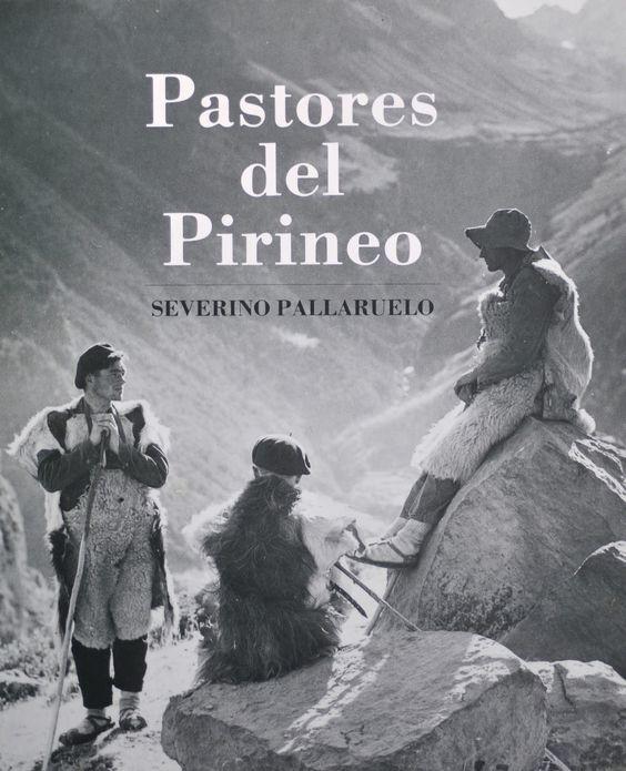 Pastores de los Pirineos - Severino Pallaruelo