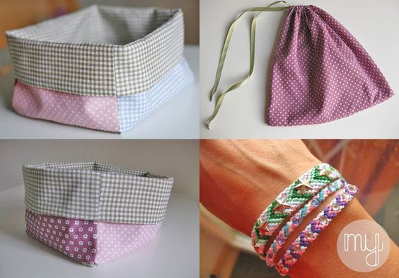 I wear my own! DIY Blog: Nähzubehör diese Woche bei Tchibo + einfaches Näh ...