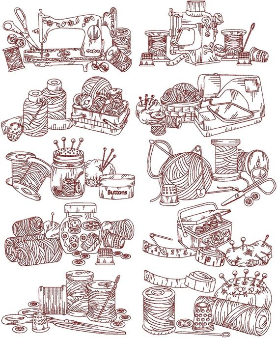 Embroidery designs and sewing on pinterest