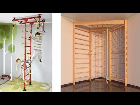 Bildergebnis für indoor klettergerüst selber bauen   Kinder ...