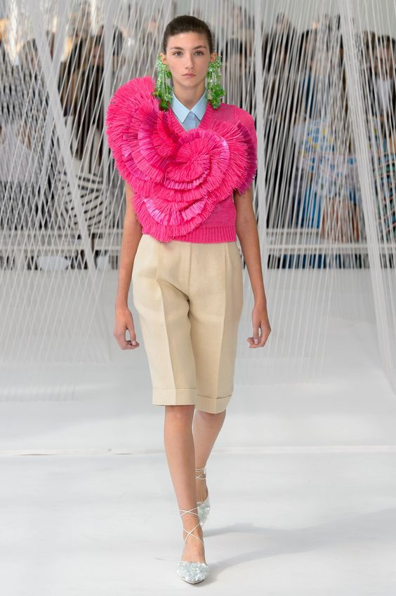 This Is the Fantastical Fashion Week Show We All Need to Pay Attention To