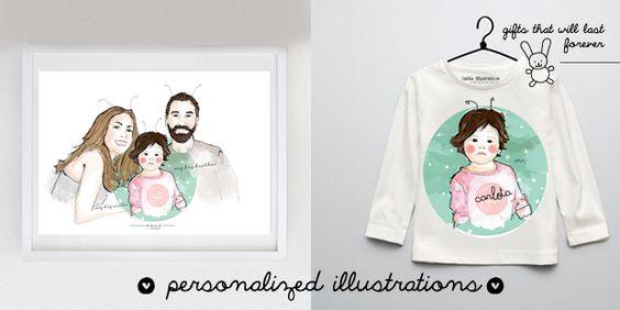 Catita Illustrations