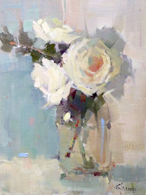 Nancy franke buscar con google art still life for Atlanta oil painting artists
